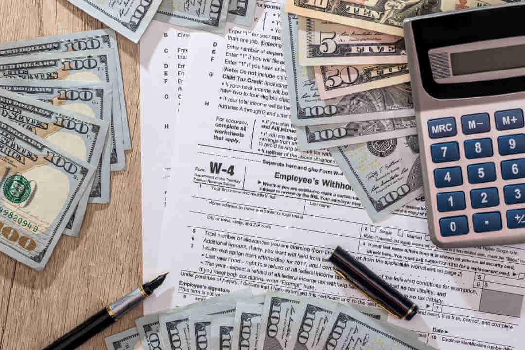 Dynamics GP Payroll Tax