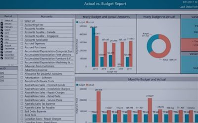 On-Demand Dynamics GP Report Pack Webinar Now Available