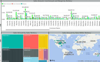 Webinar: Revolutionize Your Dynamics GP Reporting with the Power BI Report Pack