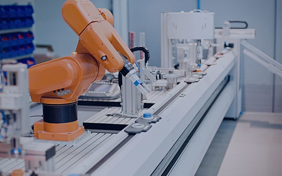 How the Right Manufacturing Software System Drives Innovation and Helps You Become a Market Leader