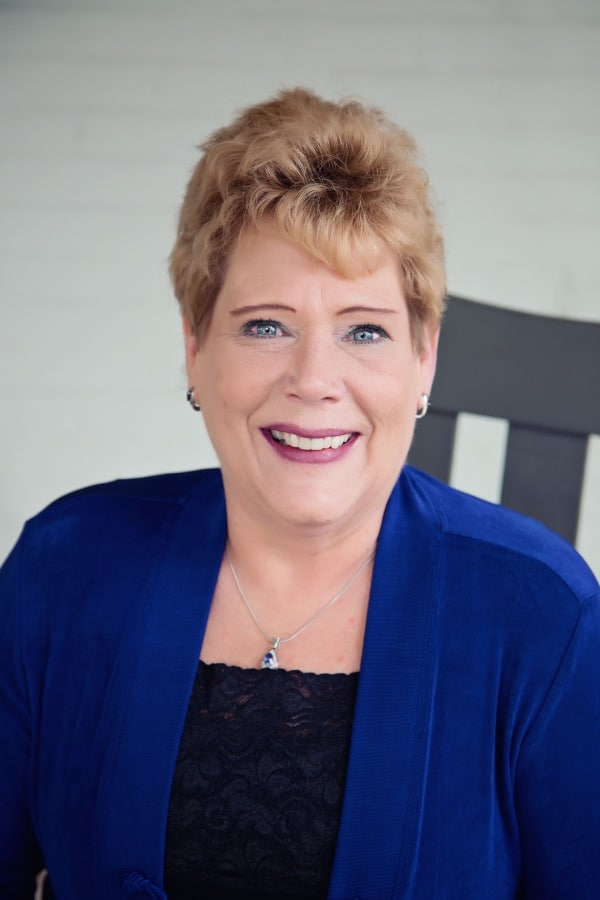 Susan Wishon