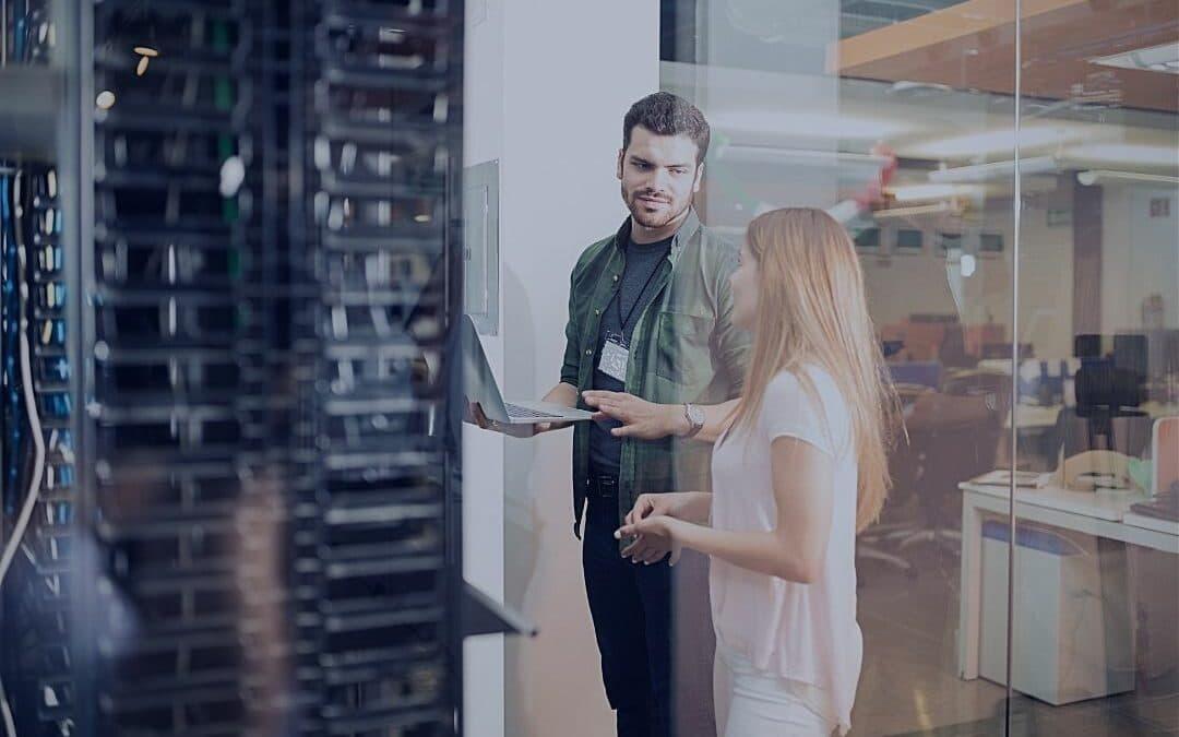What is Hybrid ERP, or a Hybrid ERP Platform?